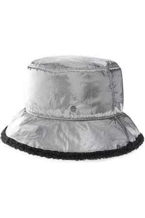 Le Mont St Michel Jason metallic bucket hat