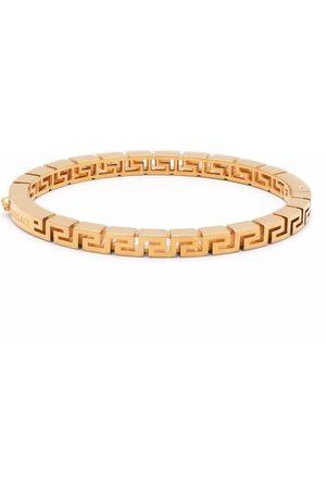 VERSACE Greca-chain bracelet
