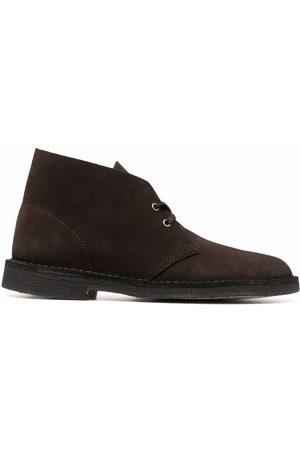Clarks Originals Lace-up ankle boots