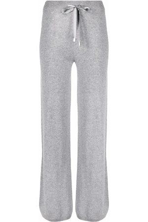 PESERICO SIGN Drawstring-waist trousers