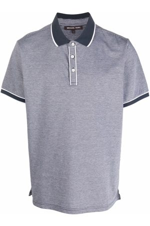 Michael Kors Short-sleeved polo shirt
