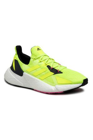 Adidas Muži Polobotky - Boty