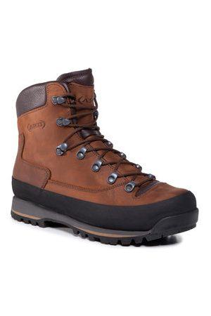 Aku Muži Sportovní boty - Trekingová obuv