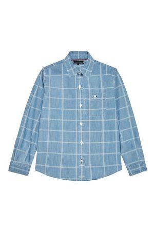 Tommy Hilfiger Džínová košile
