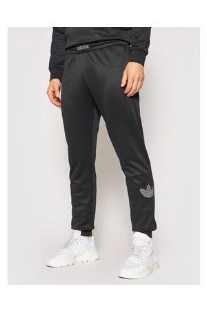 adidas Muži Tepláky - Teplákové kalhoty