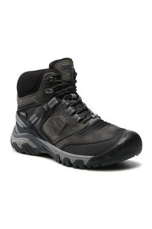 Keen Muži Sportovní boty - Trekingová obuv
