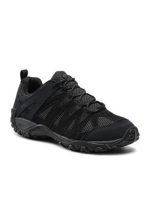 Merrell Muži Sportovní boty - Trekingová obuv