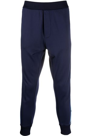 Dsquared2 Tapered-leg trackpants