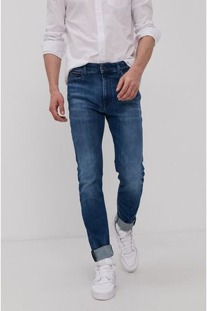 Tommy Jeans Muži Skinny - Džíny Simon