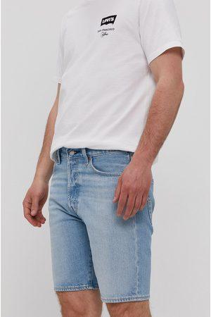 Levi's Muži Šortky - Džínové šortky