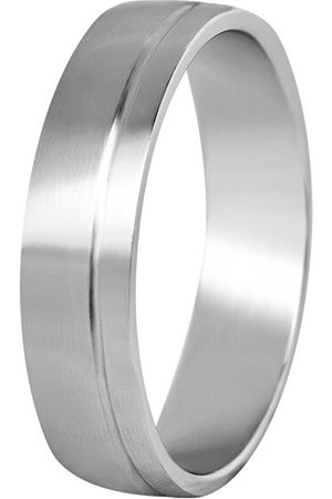 Beneto Pánský snubní prsten z oceli SPP