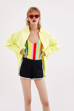 b358496865 Nakupujte dámské sport značky Zara Online