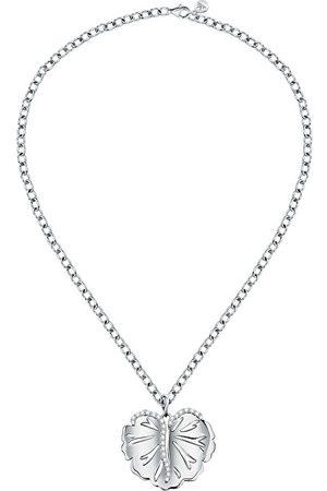 Morellato Dámský elegantní náhrdelník Ninfea SAUE