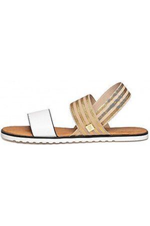 Heavy Tools Dámské sandály Uljleta gold I