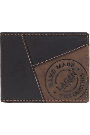Lagen Pánská kožená peněženka