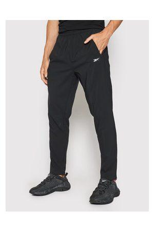 Reebok Teplákové kalhoty