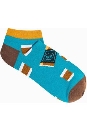 Ombre Clothing Pánské ponožky U172
