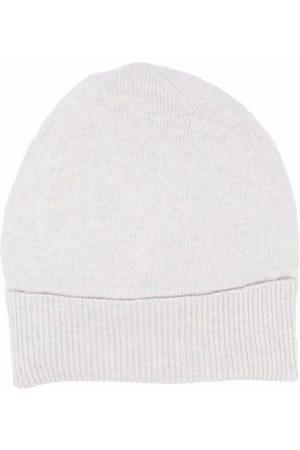 Barrie Klobouky - Cashmere beanie hat