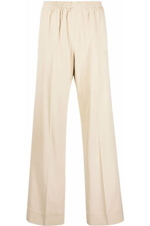 Golden Goose Brittany stretch-twill trousers