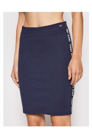 Tommy Hilfiger Pouzdrová sukně