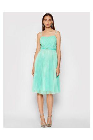 RINASCIMENTO Koktejlové šaty