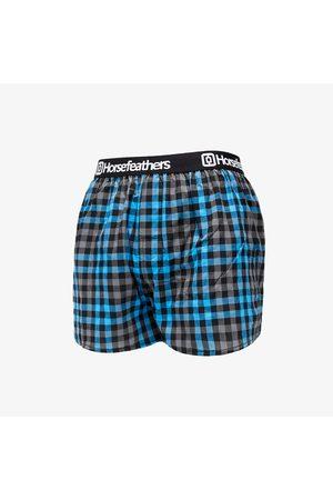 Horsefeathers Clay Boxer Shorts Castlerock