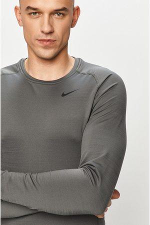 Nike Muži S dlouhým rukávem - Tričko s dlouhým rukávem