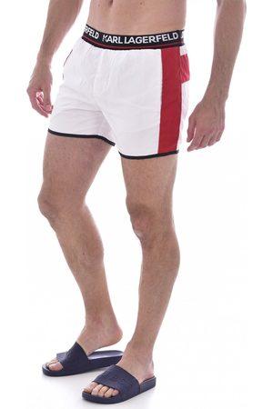 Karl Lagerfeld Pánské plavky Barva: , Velikost: L