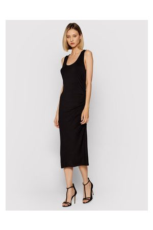 DKNY Ženy Letní - Letní šaty