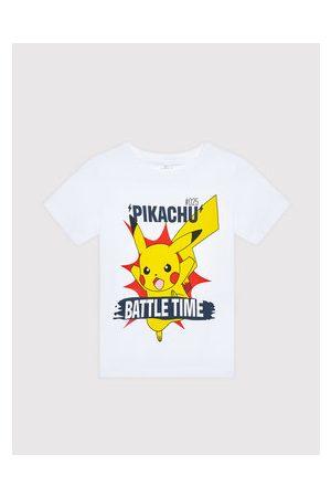 NAME IT Chlapci S límečkem - T-Shirt