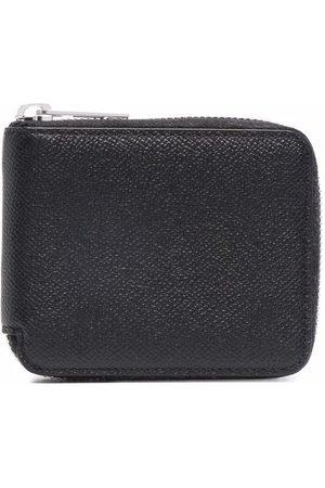 Maison Margiela Small zip-around wallet