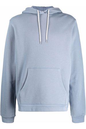 JOHN ELLIOTT Long-sleeved cotton hoodie