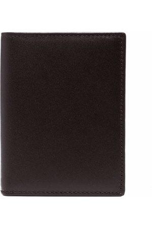 Comme des Garçons Muži Peněženky - Classic Mini bi-fold cardholder wallet