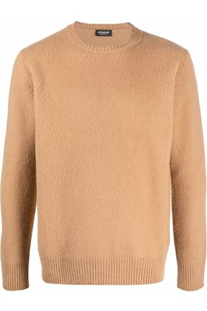 Dondup Long-sleeve knitted jumper