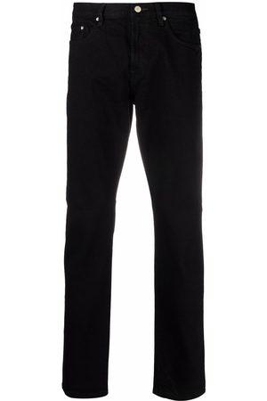 Paul Smith Muži Skinny - Slim-cut denim jeans