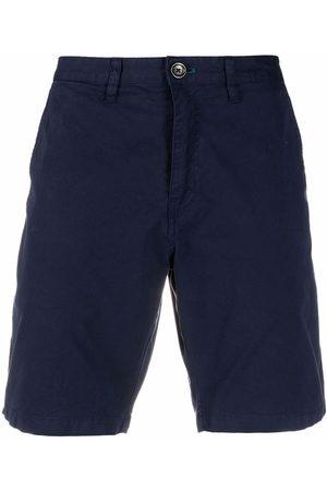 Paul Smith Muži Bermudy - Slim-cut chino shorts