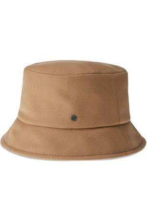 Le Mont St Michel Ženy Klobouky - Jason felt bucket hat