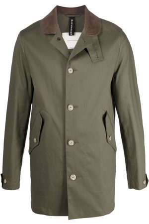 MACKINTOSH New Bloomsbury rain jacket