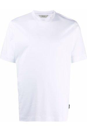 Z Zegna Muži S krátkým rukávem - Mock neck T-shirt