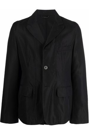 ANN DEMEULEMEESTER Muži Saka - Single-breasted tailored blazer