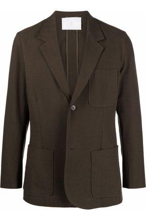 SOCIÉTÉ ANONYME Single breasted suit jacket