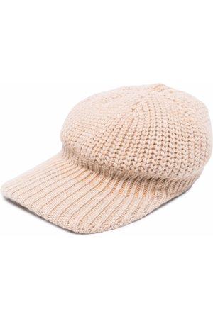 LORENA ANTONIAZZI Chunky-knit cap