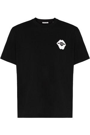 OUR LEGACY Air Kiss cotton T-shirt