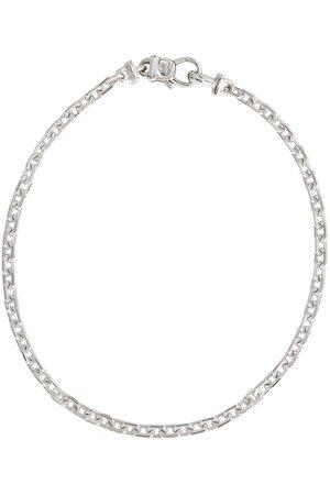 TOM WOOD Muži Náramky - Anker Bracelet 7.7 Inch
