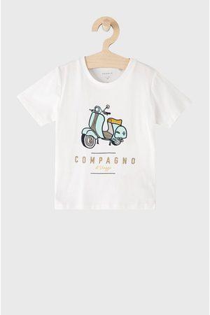 NAME IT Dětské tričko 86-110 cm