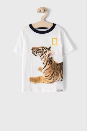 GAP Dětské tričko 74-110 cm