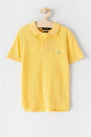 Polo Ralph Lauren Dětské polo tričko 134-176 cm