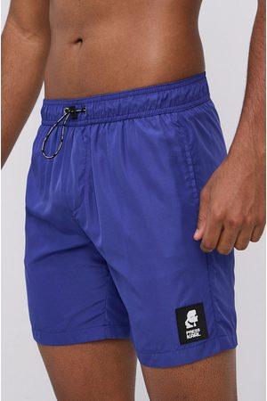 Karl Lagerfeld Plavkové šortky