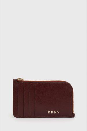DKNY Kožená peněženka