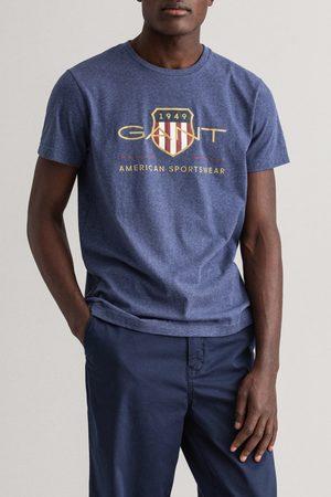 GANT Tričko Archive Shield Ss T-Shirt